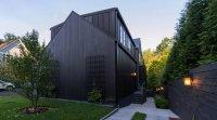 Shou-sugi-ban, Yakisugi: le revêtement de bois carbonisé aux multiples avantages