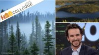 Entrevue avec Nicolas Mainville, porte-parole de Greenpeace au Québec.