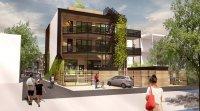 Solstice10e, projet immobilier durable au cœur de Limoilou, signé TERGOS