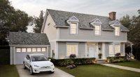 Solar Roof de Tesla: disponible, mais pas si bon marché que promis