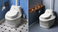 Toilettes sèches autorisées? Suivez les modifications règlementaires