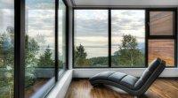 Exigences accrues pour les portes et fenêtres Energy Star