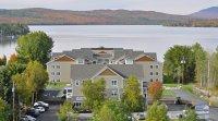 Lac-Mégantic s'engage pour une reconstruction écologique