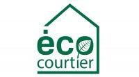 Logo accréditation ÉcoCourtier