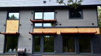 La maison écologique ERE 132 : une vitrine en écoconstruction