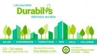 Journées Durabilys 23 et 24 mars 2016