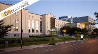 Pavillon de la Faculté de l'aménagement, Université de Montréal @ umontreal.ca