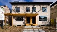 Maison Equilibrium à Winnipeg © SCHL