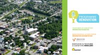 Programme de subvention Habitation Durable volet rénovation, par Victoriaville