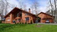 Maison saine et écologique en Montérégie