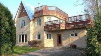 Maison écologique à Rosemère