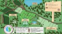 Terrains résidentiels à vendre dans un domaine écologique, Laurentides