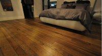 Revêtements de plancher dans les chambres et pièces de séjour