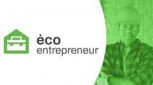 Formation ÉcoEntrepreneur