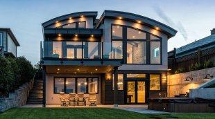 La première maison certifiée Net Zéro au Canada
