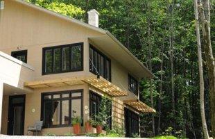 La maison passive les avantages les inconv nients cohabitation - Maison passive design ...