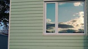 Portes et fenêtres, lumière, conservez chaleur