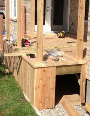 10 Trucs Pour Une Terrasse écologique Très Durable écohabitation