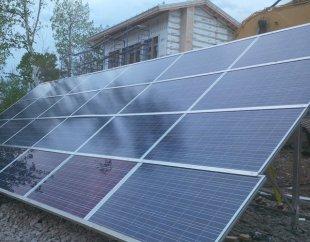 combien de panneau solaire pour une maison autonome awesome with combien de panneau solaire. Black Bedroom Furniture Sets. Home Design Ideas