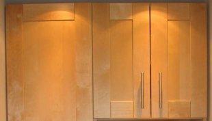 Caissons et armoires cologiques faible cov sains for Caisson armoire de cuisine