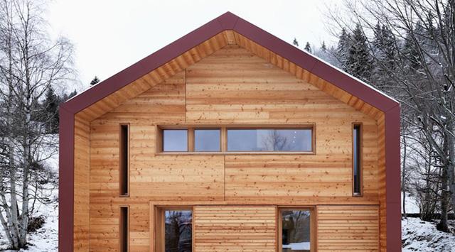 201 pingle de la semaind d 201 cohabitation chalet suisse efficace et local nouvelle 201 cohabitation