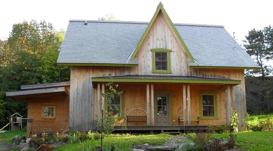 la maison de waterville bient t leed ouvre ses portes nouvelle cohabitation. Black Bedroom Furniture Sets. Home Design Ideas