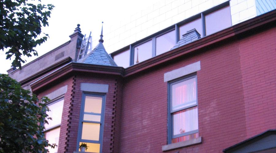 Les maisons saines air et lumire trendy cette minimaison for Maison saine air et lumiere