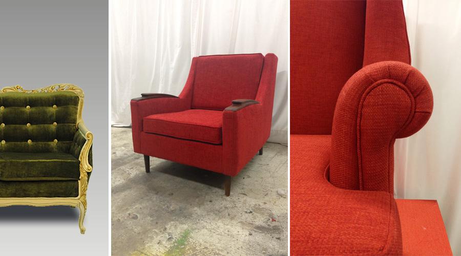 D nicher et r nover des meubles usag s nouvelle for Meuble montreal contemporain