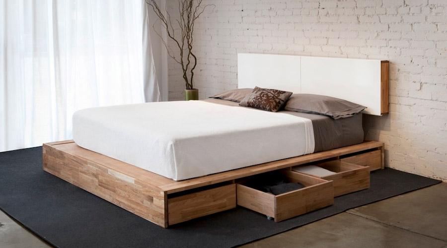 rangement id es cr atives pour petits espaces nouvelle. Black Bedroom Furniture Sets. Home Design Ideas