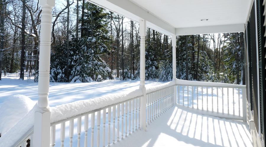Bient t l 39 hiver des conseils gratuits pour mieux isoler sa maison nouvelle cohabitation - Isoler sa maison pour 1 ...