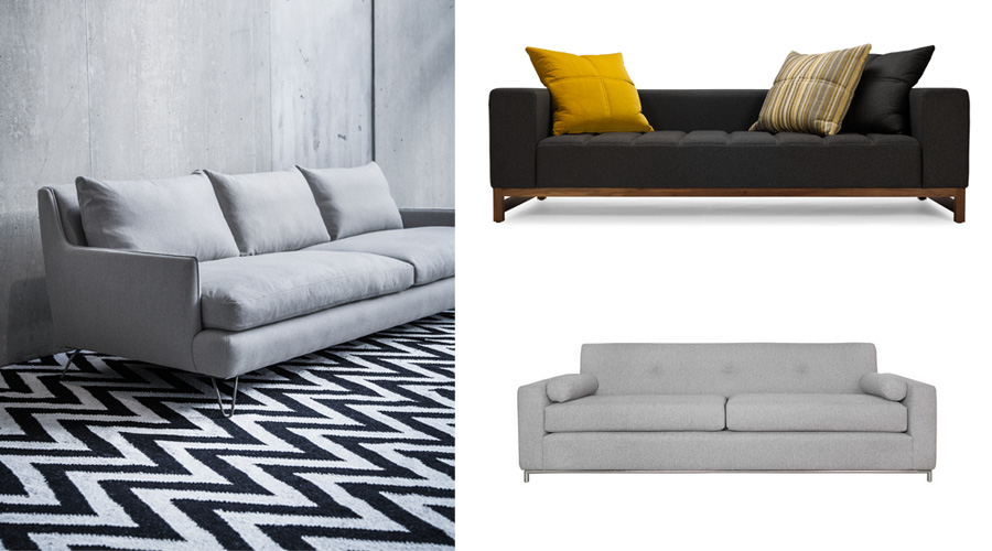 Un sofa sain sans retardateur de flammes a existe for Divan montreal