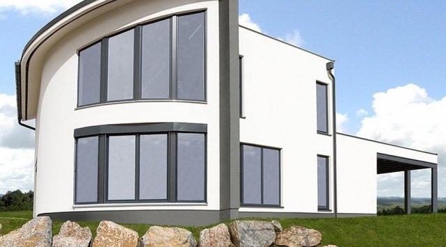 Passive house passivhaus ou maison passive c est quoi cohabitation - Qu est ce qu une maison ecologique ...