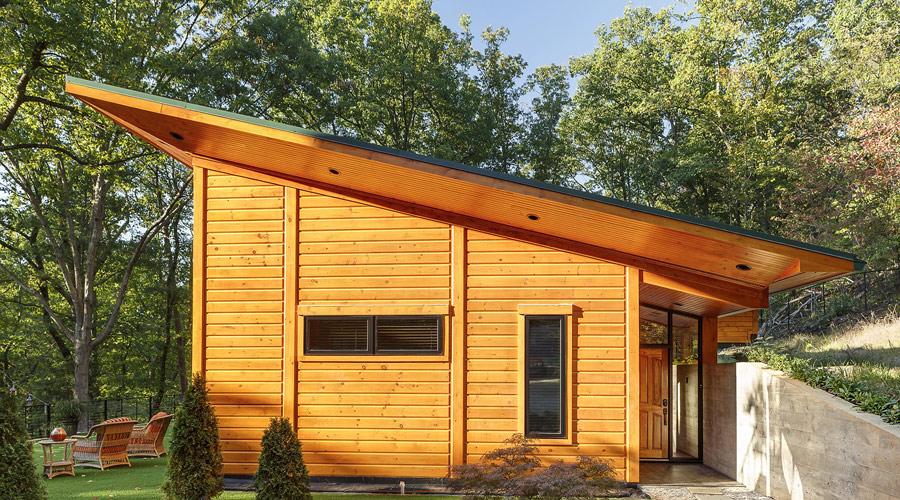 Terrains résidentiels à vendre dans un domaine écologique laurentides