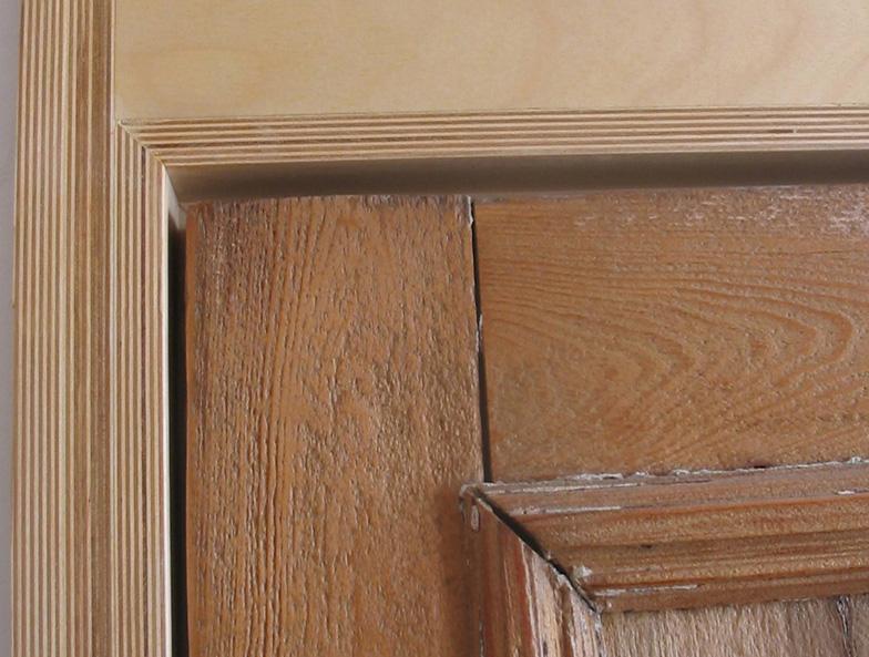 R employer recycler r utiliser d caper des boiseries for Insonorisation mur exterieur