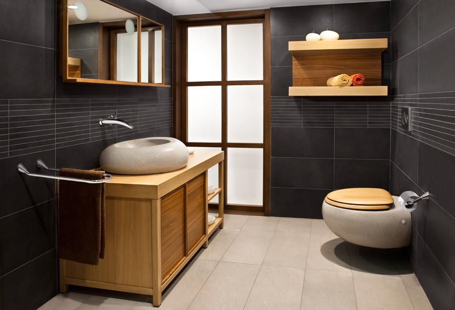 r novation d 39 une salle de bain les dix gestes cologiques incontournables projet r novation. Black Bedroom Furniture Sets. Home Design Ideas