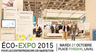 Éco-Expo 2015