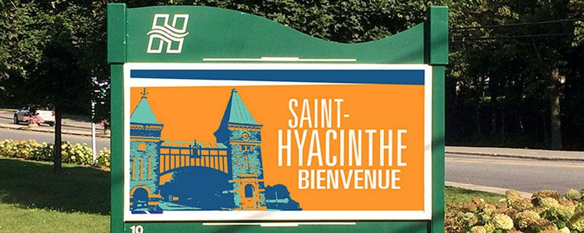 Saint-Hyacinthe encourage la certification LEED