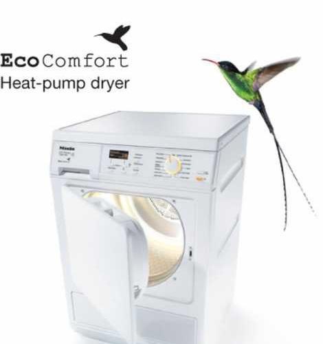 pompe a chaleur un s che linge avec pompe chaleur et pourquoi p cohabitation. Black Bedroom Furniture Sets. Home Design Ideas