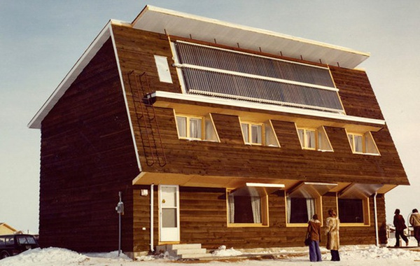 La Saskatchewan Conservation House via Greenedmonton.ca
