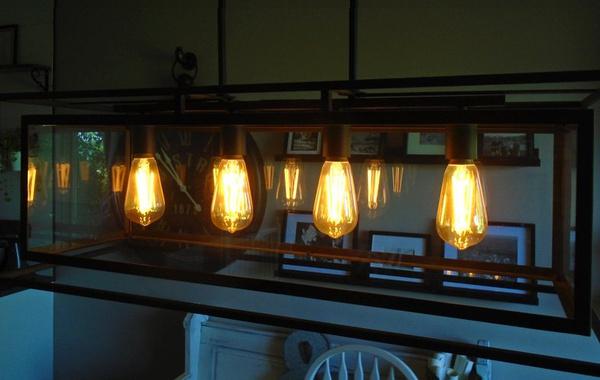 L Ampoule A Incandescence Classique Ecohabitation