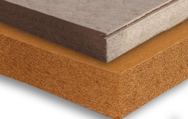 isolant min ral la fibre de verre ou laine de verre cohabitation. Black Bedroom Furniture Sets. Home Design Ideas