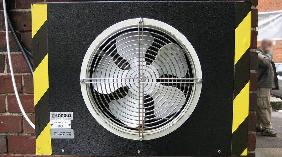 Le Systme De Ventilation Mcanique En AvezVous Besoin Dans Votre