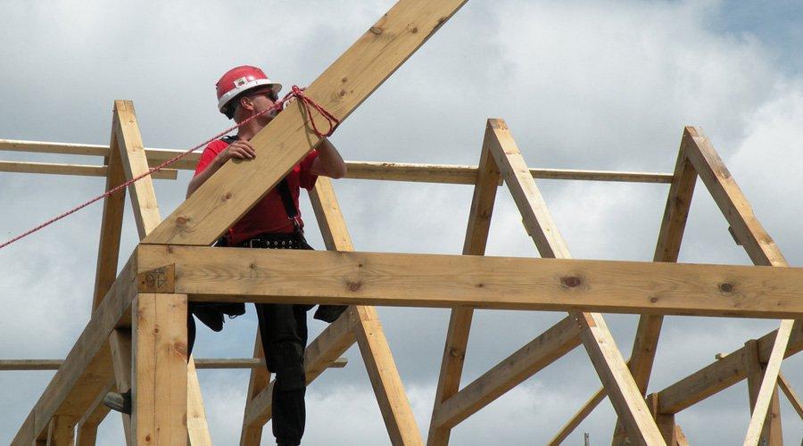 La Nouvelle Reglementation Du Code De Construction Sur La