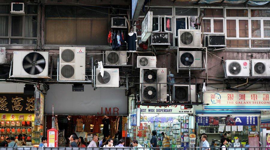 Rafraichir Une Piece Avec Un Ventilateur alternatives aux climatiseurs - Écohabitation