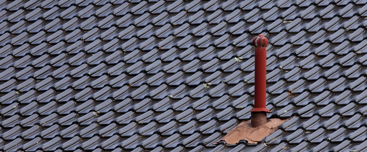 Ventilation Toit Tole Plat Cathedrale Ou A Faible Pente Ecohabitation