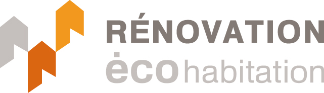 Logo Rénovation Écohabitation